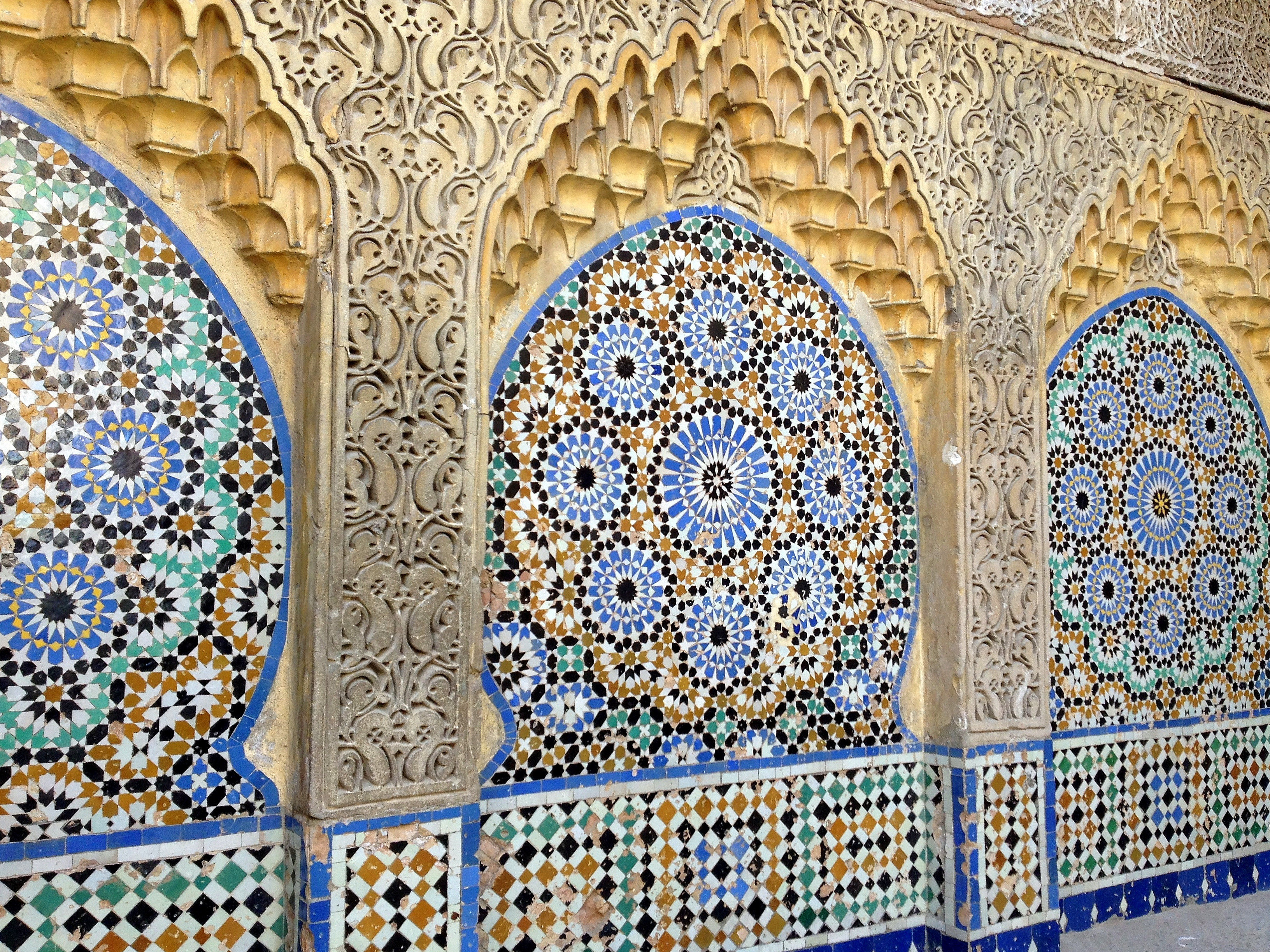 morocco part 2 my favorite architectural moments design